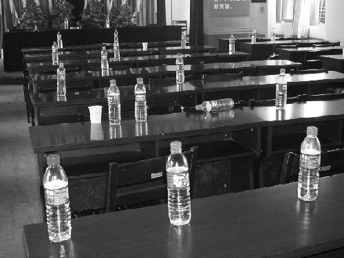 半瓶水的去向 - 小昌图 - 关心农村教育 关注昌图教师 关爱中小学生