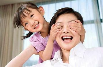 这9个时机教育孩子事半功倍 - 纯净心 - 纯净心
