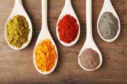五味食物都应均衡进食