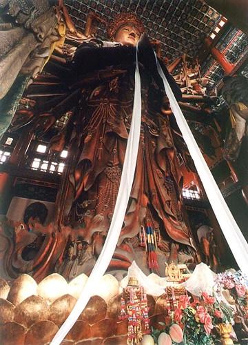 中国现存的古代大佛 - 五月风 - 五月风空间