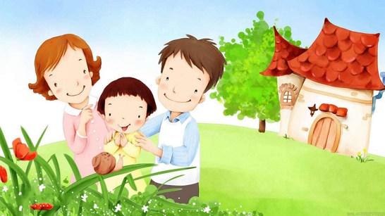 家庭和睦之法