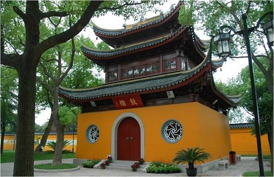 佛教要跳出寺院的围墙走向社会