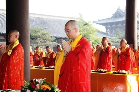 佛教在新媒体时代