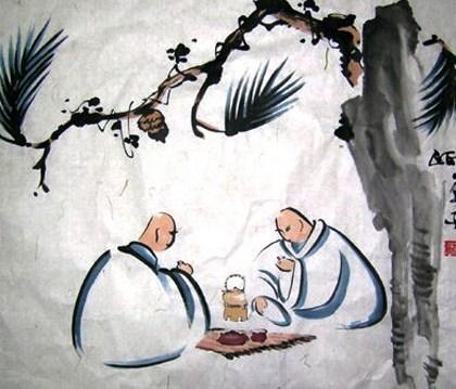 禅宗里的无念是怎样一种境界