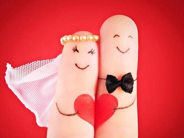 婚姻的美满之法