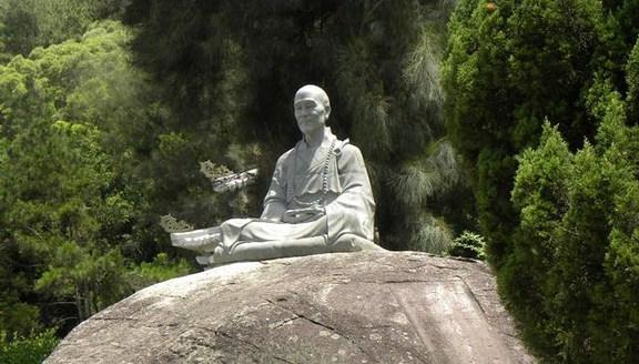 佛教之三种简易修持法