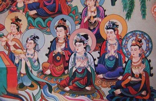 莫做十种奇怪的学佛人