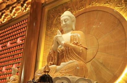 佛门中的「八大菩萨」