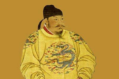 唐太宗与390名死囚的死亡之约