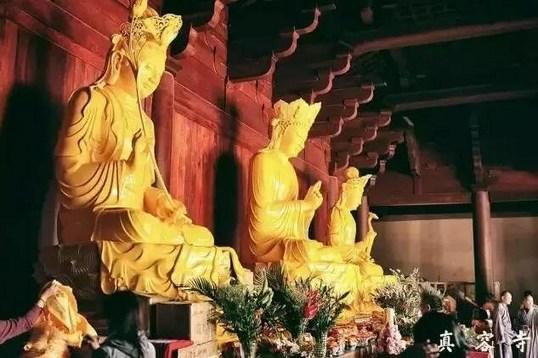 起心动念一举一动,全部都是佛法