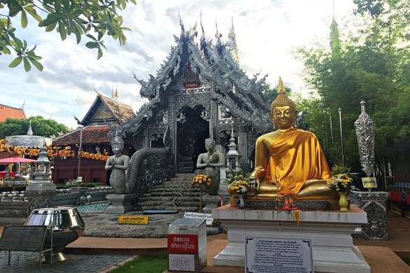 去寺院要注意哪些「轻重」