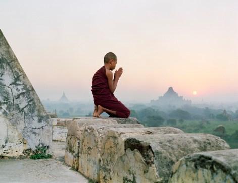 这种见解在佛法里是最危险的