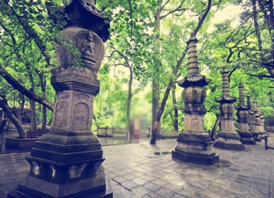 禅宗丛林的修行律仪