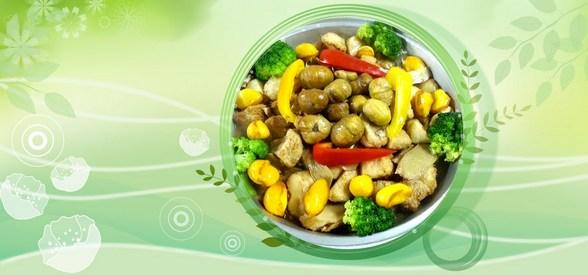 煲汤不放肉,也能很好喝 - 清 雅 - 清     雅博客
