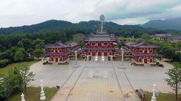 东林寺是怎样持戒念佛的